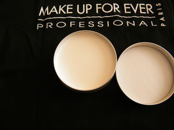 Plasto wax naturel de make up for ever
