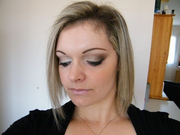 Maquillage page 10 - Maquillage nude mariage ...